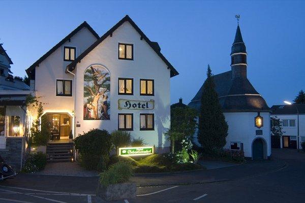 Hotel-Restaurant Sebastianushof - фото 22