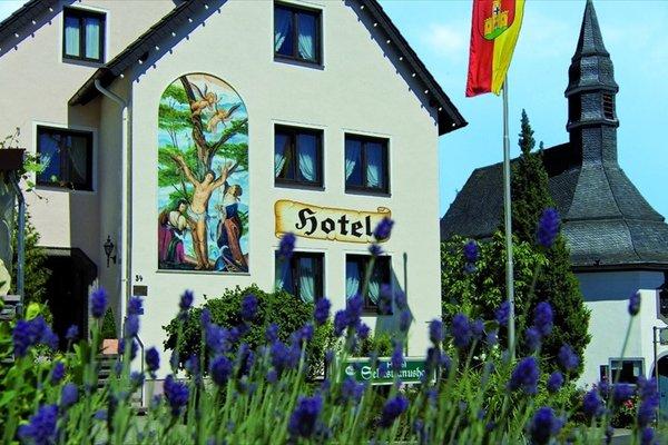 Hotel-Restaurant Sebastianushof - фото 23