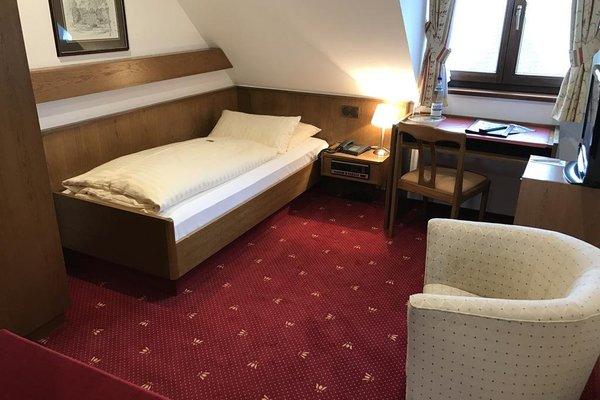 Hotel-Restaurant Sebastianushof - фото 5