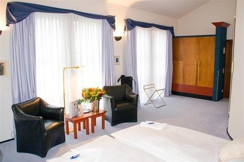 Best Western Hotel Domicil - фото 1