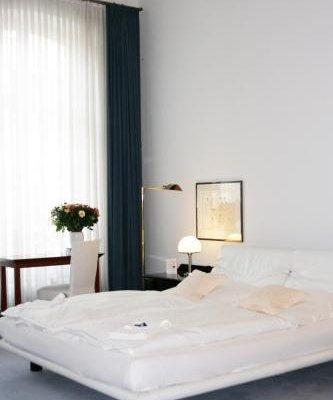 Best Western Hotel Domicil - фото 2