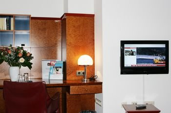 Best Western Hotel Domicil - фото 6