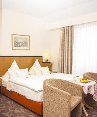 Hotel Haus Berlin - фото 1