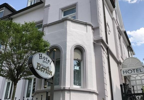 Hotel Haus Berlin - фото 22