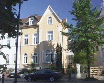 Hotel Haus Berlin - фото 23