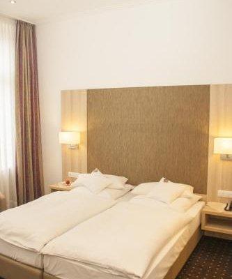 Hotel Haus Berlin - фото 4