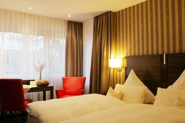 Hotel Haus Berlin - фото 5
