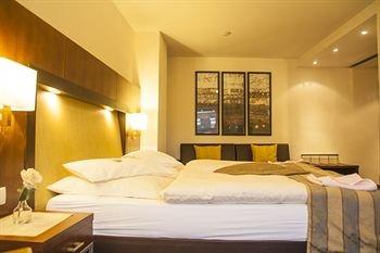 Hotel zum Adler - Superior - фото 50