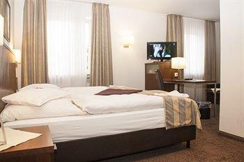 Hotel zum Adler - Superior - фото 1