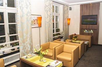 Hotel zum Adler - Superior - фото 15
