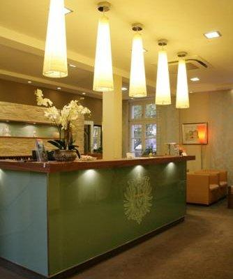 Hotel zum Adler - Superior - фото 16
