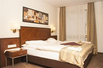 Hotel zum Adler - Superior - фото 2