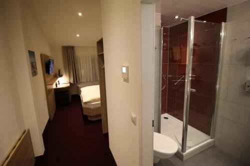 Hotel zum Adler - Superior - фото 20