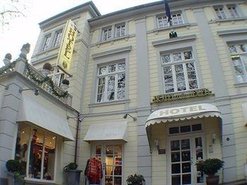 Hotel zum Adler - Superior - фото 22