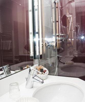 Hotel zum Adler - Superior - фото 7