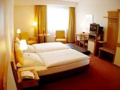 Hotel Continental - фото 1