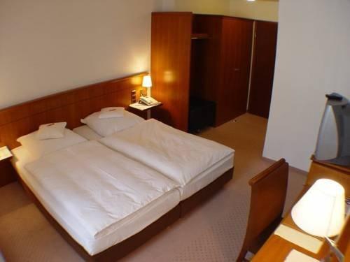 Hotel Continental - фото 5