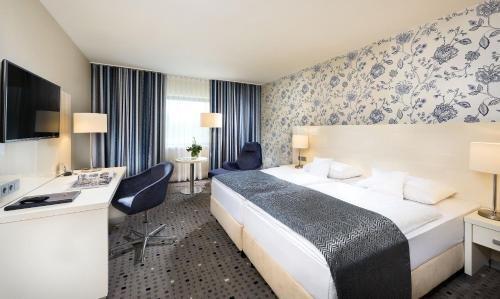 Maritim Hotel Bonn - фото 50