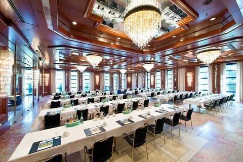 Maritim Hotel Bonn - фото 12