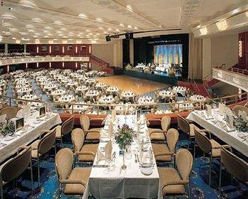 Maritim Hotel Bonn - фото 17