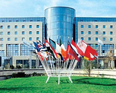 Maritim Hotel Bonn - фото 22