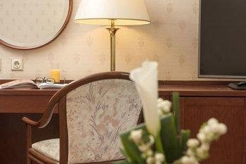 Maritim Hotel Bonn - фото 3