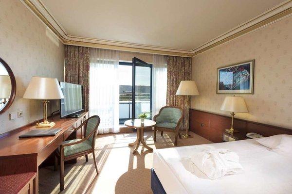Maritim Hotel Bonn - фото 5
