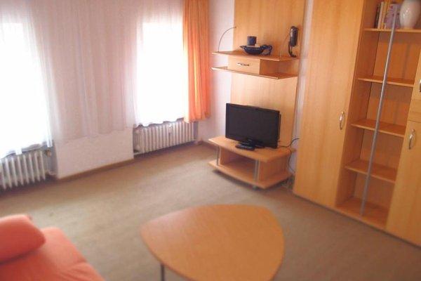 Hotel Am Romerhof - фото 6