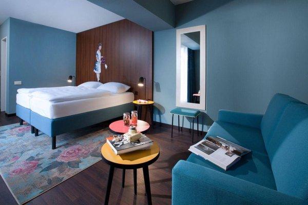 Hotel My Poppelsdorf - фото 2