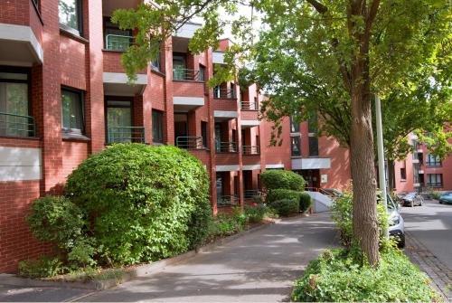 Hotel My Poppelsdorf - фото 22