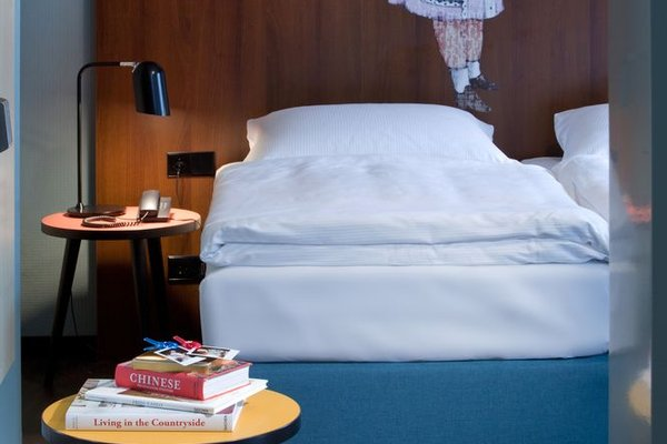 Hotel My Poppelsdorf - фото 4