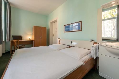 City Hotel garni Mozart - фото 1