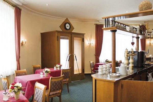 Hotel Willkens - фото 11