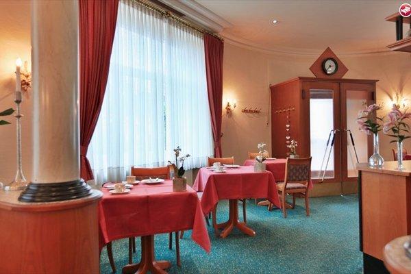 Hotel Willkens - фото 13
