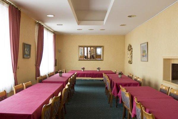 Hotel Willkens - фото 17