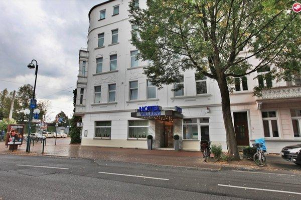 Hotel Willkens - фото 18