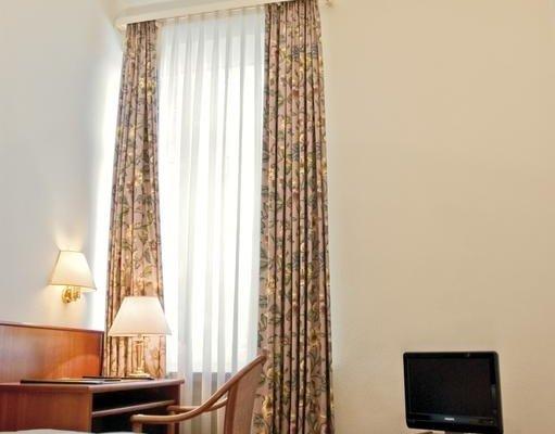 Hotel Willkens - фото 2