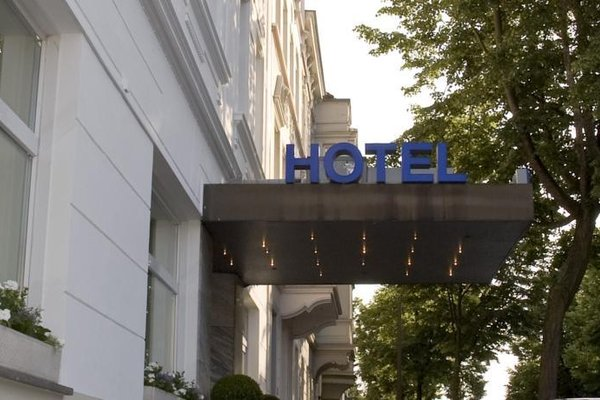 Hotel Willkens - фото 20