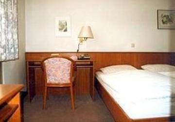 Hotel Willkens - фото 3