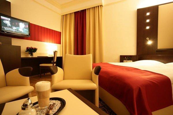 Sternhotel Bonn - фото 1