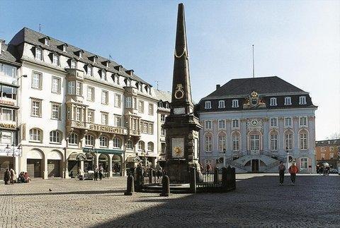 Sternhotel Bonn - фото 19