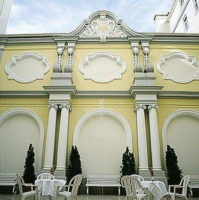 Sternhotel Bonn - фото 22