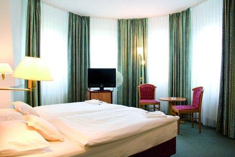 Best Western Hotel Kaiserhof - фото 50