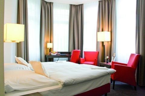 Best Western Hotel Kaiserhof - фото 1