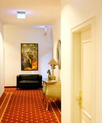 Best Western Hotel Kaiserhof - фото 17