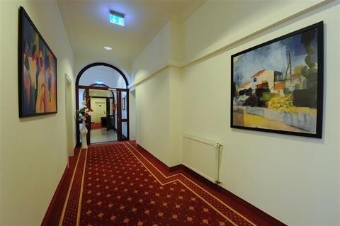 Best Western Hotel Kaiserhof - фото 18