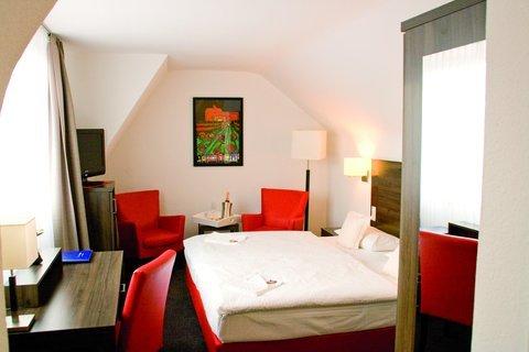 Best Western Hotel Kaiserhof - фото 2