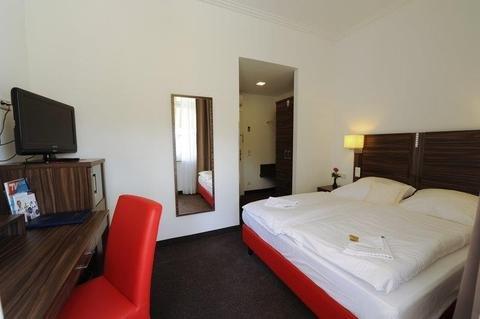 Best Western Hotel Kaiserhof - фото 3