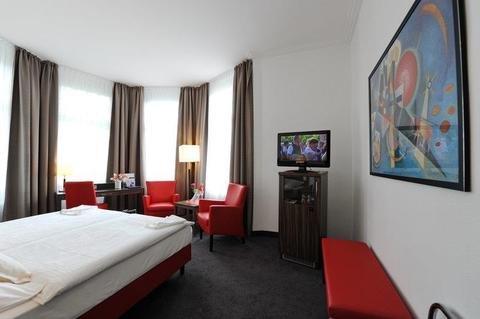 Best Western Hotel Kaiserhof - фото 5