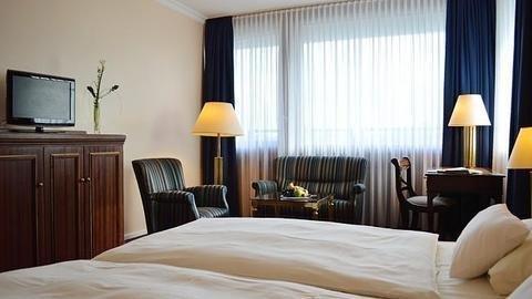 Gunnewig Hotel Bristol Bonn - фото 1